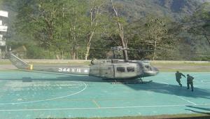 軍用直升機 -資源代表圖
