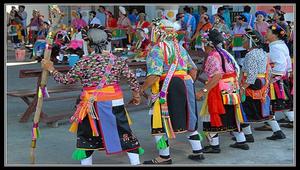 阿美族傳統生活