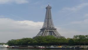 巴黎-資源代表圖