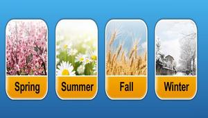 高職英文-字彙-Weather-資源代表圖