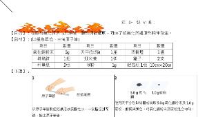 碳與氧化銅的反應-資源代表圖
