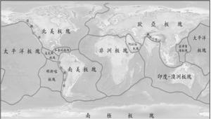 臺灣的位置與範圍