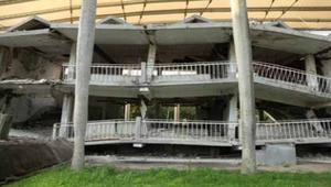 地震避難自救的迷思 –「生命三角」沒說的事