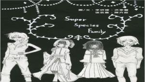 Super Species Family