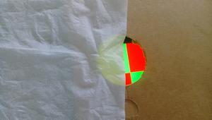 光的三原色-實驗