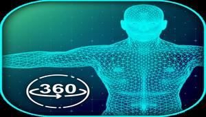 醫學與人體器官系統之虛擬實境/擴增實境(VR/AR)教材開發計畫