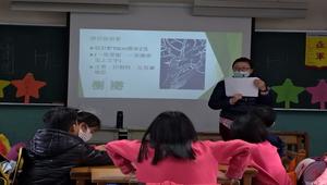 第一次學版畫_藏書票製作