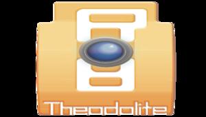 AR Theodolite(單軸經緯儀之主軸模型結合擴增實境)