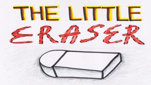 The Little Eraser